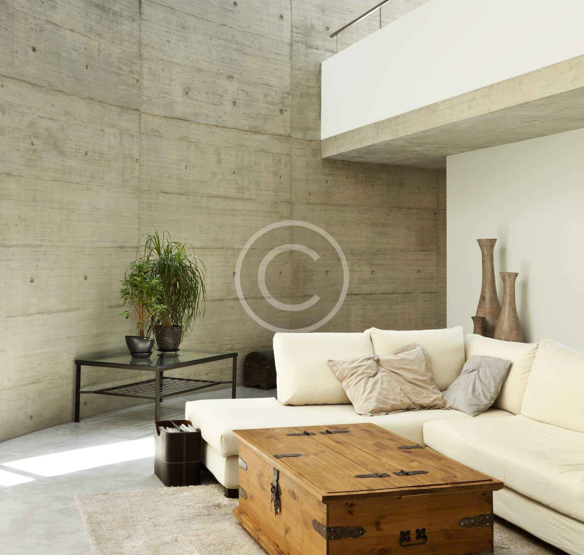 Colors & Textures in Interior